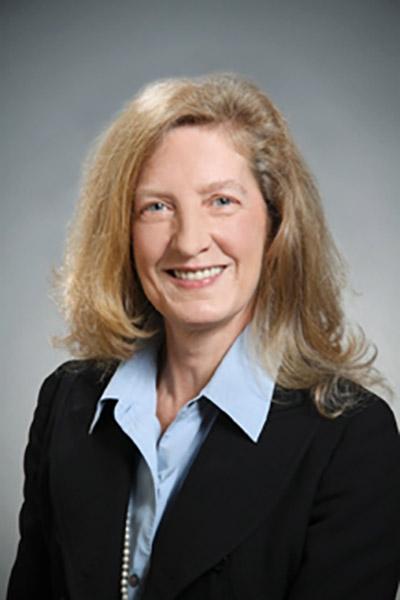 Kimberly Saillant